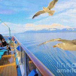 Goodbye Alaska by Janette Boyd