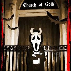 John Malone - Gothic Church Sentinel