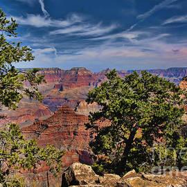 Kazimiera Wojtowicz Maslikowski - Grand Canyon