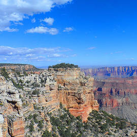 Broderick Delaney - Grand Canyon North Rim