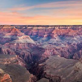 Pierre Leclerc Photography - Grand Canyon Sunrise