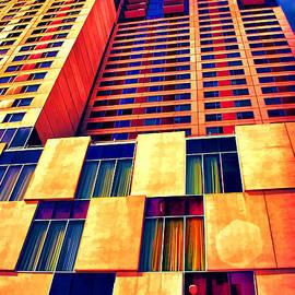 Grand Hyatt San Antonio by Wendy J St Christopher