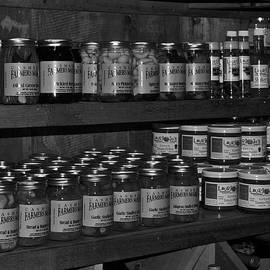 Frozen in Time Fine Art Photography - Grandmas Pantry