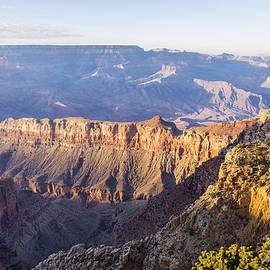 Grandview Sunset 2 - Grand Canyon National Park - Arizona by Brian Harig