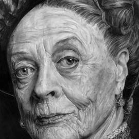 Arual Jay - Grannies 12#05. Maggie Smith