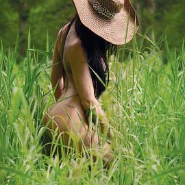Naman Imagery - Grass