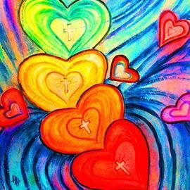 Hazel Holland - Grateful Hearts