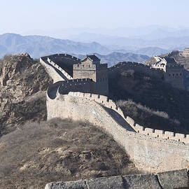 Ryan Mallen - Great Wall of China