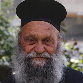 Heiko Koehrer-Wagner - Greek Orthodox Priest