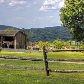 Green Acres by Rick Kuperberg Sr