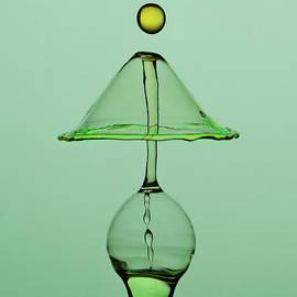 Jaroslaw Blaminsky - Green lamp