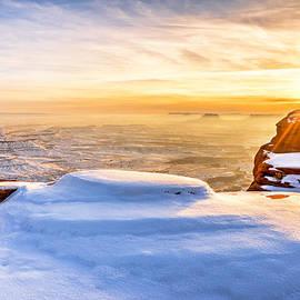 Chad Dutson - Green River Snow
