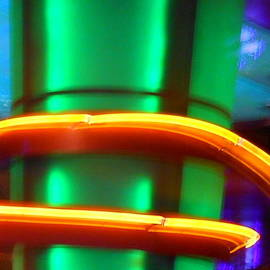 James Welch - Green Whirlwind On Venus