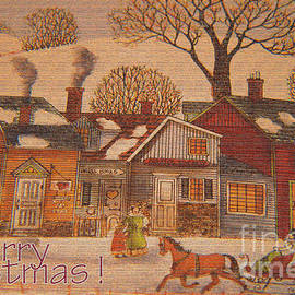 Tina M Wenger - Greetings One