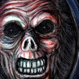 Jack Joya - Grim Reaper