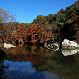 Judy Vincent - Guadalupe River State Park 3