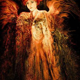 Natalie Holland - Guardian Angel