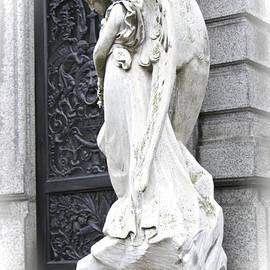 Guardian Angel by Venetia Featherstone-Witty