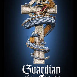 David Griffith - Guardian of the Cross