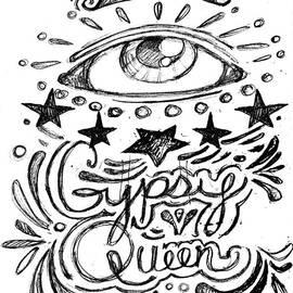Gypsy Queen  by Nada Meeks