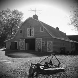 Regina McLeroy - Hallman Barn
