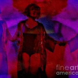 Jessica Shelton - Hallucinatory
