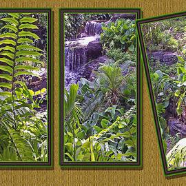 Larry Bishop - Hanging Ferns