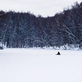 Alexander Senin - Happily Alone - Featured 3