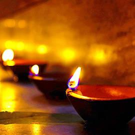 Happy Diwali by Prakash Ghai