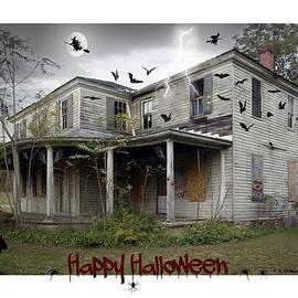 Brian Wallace - Happy Halloween