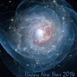 Gun Legler - Happy New Year