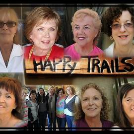 Happy Trails by Regina Arnold