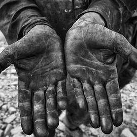 David Longstreath - Hard Days Work