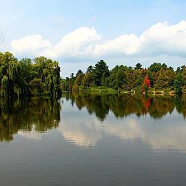 Debbie Oppermann - Harmony On The Boyne River