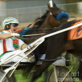 Bob Christopher - Harness Racing 3