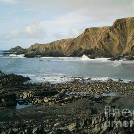 Richard Brookes - North Devon - Hartland Quay