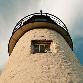 Don Johnson - Harve de Grace Lighthouse