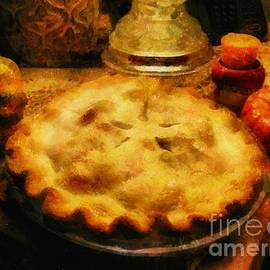 Harvest Table by RC DeWinter