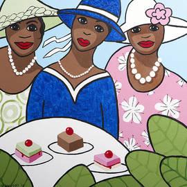 Trudie Canwood - Hats