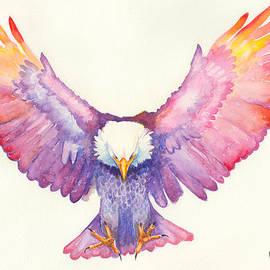 Cindy Elsharouni - Healing Wings