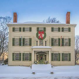 David Stone - Heard House Christmas