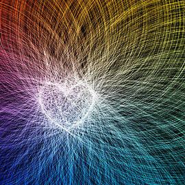 Raul Castillo - Heart Light