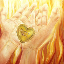 Jeanette Sthamann - Heart of Gold