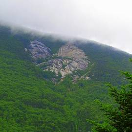 Elizabeth Dow - Heart of Mount Katahdin