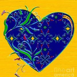 RC deWinter - Heartbloom