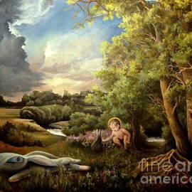 Mikhail Savchenko - Heaven
