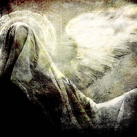 Heavens Shroud by Nada Meeks