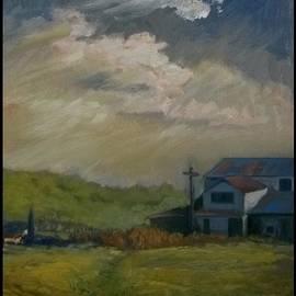 John L Campbell - Helena Bound
