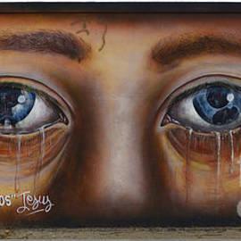 Bob Christopher - Help Me Look Through Your Eyes