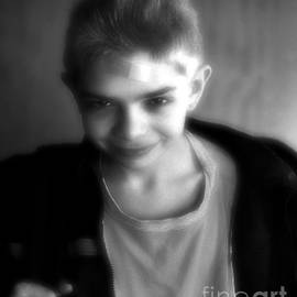 Here's Looking At You Kid by RC DeWinter